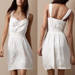 ❤️BURBERRY BRIT❤️silk sun dress